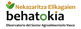 Behatokia - Observatorio del Sector Agroalimentario Vasco