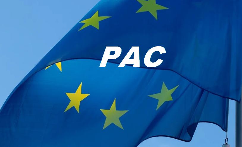 ENBA reclama el anticipo de la PAC autorizado por la Comisión Europea