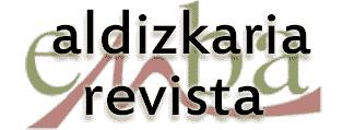 ENBAko aldizkaria