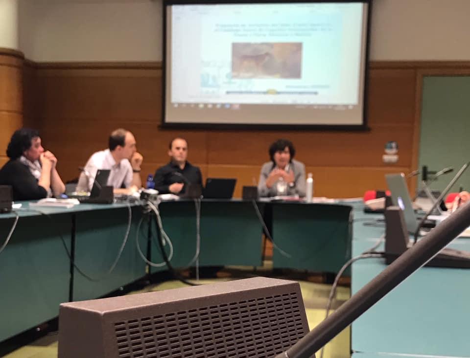 Iñaki Arriola, Consejero de Medio Ambiente firmará la Orden de Catalogación del Lobo contra el criterio mayoritario de su Consejo Asesor de la Naturaleza, NATURZAINTZA
